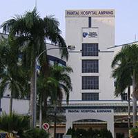 Pantai Hospital Ampang