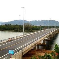 Vietnam -Danang Bridges